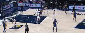 Indiana Pacers 102:107 Toronto Raptors