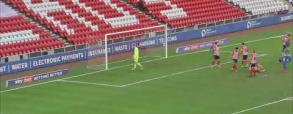 Sunderland 1:0 Shrewsbury Town