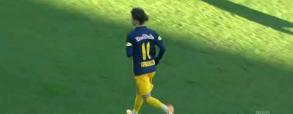 Altach 0:2 Red Bull Salzburg