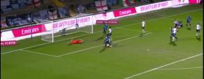Wycombe 1:4 Tottenham Hotspur