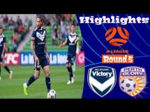 Melbourne Victory 0:0 Perth Glory