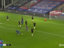 Crystal Palace 2:3 West Ham United