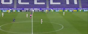 Real Valladolid 2:4 Levante UD