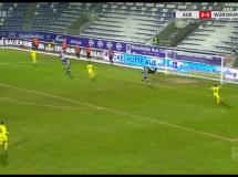 Erzgebirge Aue 0:1 Wurzburger Kickers
