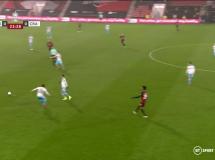AFC Bournemouth 2:1 Crawley
