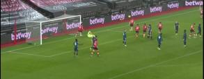 Southampton 1:3 Arsenal Londyn