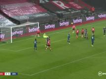Southampton 1:2 Arsenal Londyn