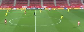 Girona FC 0:1 Villarreal CF