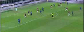 Inter Mediolan 2:1 AC Milan