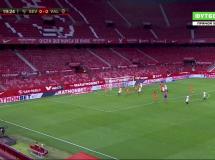 Sevilla FC 3:0 Valencia CF