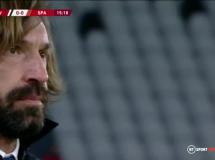 Juventus Turyn 4:0 Spal