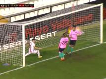 Rayo Vallecano 1:2 FC Barcelona