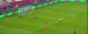 Benfica Lizbona 3:0 OS Belenenses
