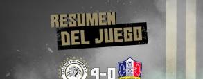 Diriangen FC - Real Madriz FC