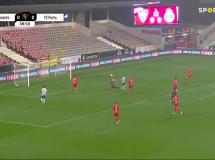 Gil Vicente 0:2 FC Porto