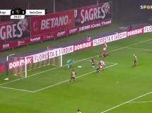 Sporting Braga 2:1 Santa Clara