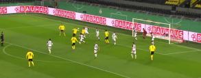 Borussia Dortmund 2:2 Paderborn