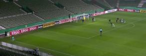Werder Brema 2:0 Greuther Fürth