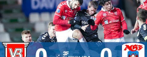 Vejle 0:0 Aarhus
