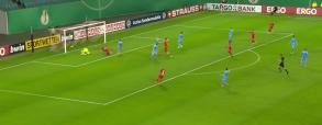 RB Lipsk 4:0 VfL Bochum