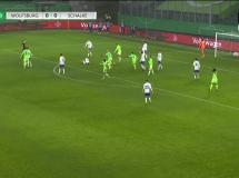 VfL Wolfsburg 1:0 Schalke 04