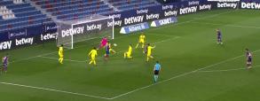 Levante UD 0:0 Villarreal CF
