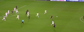 VfB Stuttgart 1:2 Borussia Monchengladbach