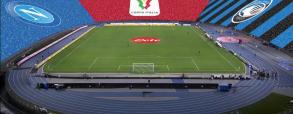 Napoli 0:0 Atalanta