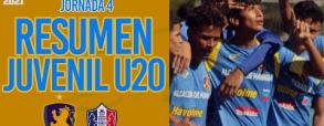 Managua FC - Real Madriz FC