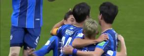 Tigres 60:78 Ulsan Hyundai FC