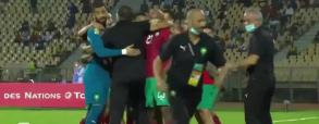 Mali 0:2 Maroko