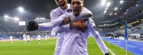 Genk 1:2 Anderlecht