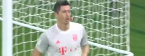 Al-Ahly Kair 0:2 Bayern Monachium