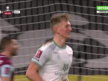 Burnley 0:2 AFC Bournemouth