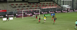 Excelsior Rotterdam 0:1 Vitesse
