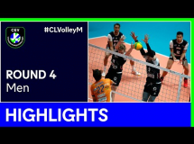 ACH Volley Lublana 0:3 Berlin Recycling Volleys