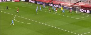 Manchester United 1:0 West Ham United