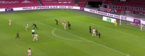 Ajax Amsterdam 2:1 PSV Eindhoven