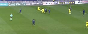 Bordeaux 0:2 Toulouse