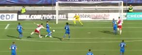 Grenoble 0:1 AS Monaco