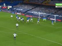 Everton 5:4 Tottenham Hotspur