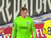 Leicester City 1:0 Brighton & Hove Albion