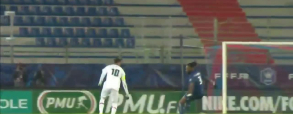 Caen 0:1 PSG