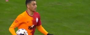 Galatasaray SK 2:3 Alanyaspor