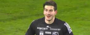 Rapid Wiedeń 1:0 Wolfsberg AC