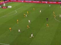 Wolverhampton 0:2 Southampton