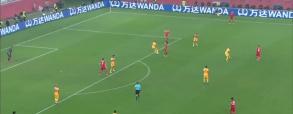 Bayern Monachium 1:0 Tigres