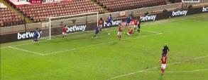 Barnsley FC 0:1 Chelsea Londyn