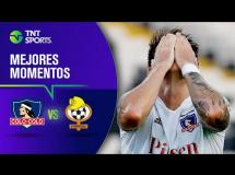 Colo Colo 0:0 Cobresal