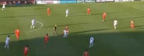 Nimes Olympique 1:3 Nice